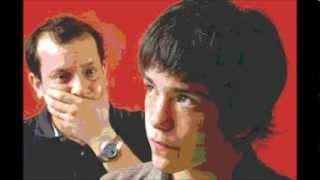Una juventud distraida y antisocial -6 de 7- Sugel Michelen