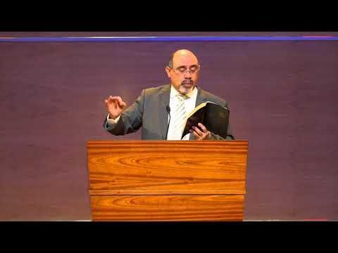 Predica - La División en la Iglesia (parte 2) - Sugel Michelen