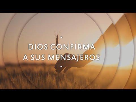 Pastor Miguel Núñez - Dios confirma a sus mensajeros