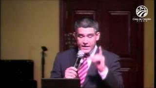 La cena del Señor en la iglesia - Julio Márquez
