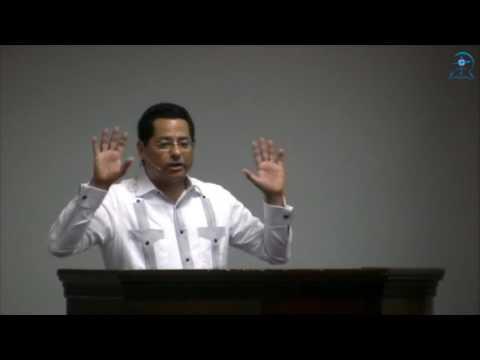 Pastor Héctor Santana. - La generocidad estimulada vespertino