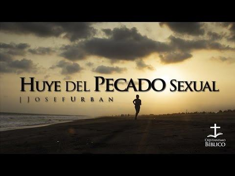 Josef Urban - Huye Del Pecado Sexual