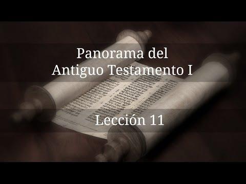 Josef Urban - AT I - 11. Sistemas Teológico-bíblicos: Teología Del Nuevo Pacto