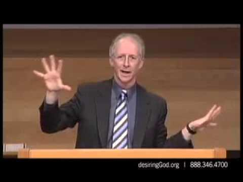 John Piper - From Darkness To Light