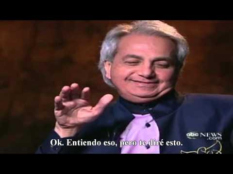 Falsos Milagros Y Amor Por El Dinero - Benny Hinn