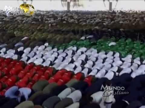 Cómo Funcionan Las Iglesias Cristianas Subterraneas En Irán