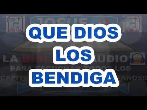 La Biblia Audio (Josue - Capitulo  9)