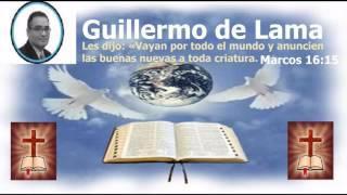 Guillermo de Lama -  Lo que Contrista al Espíritu Santo