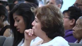 Palabras que Edifican y Destruyen la Familia -  Pastor David Rodriguez