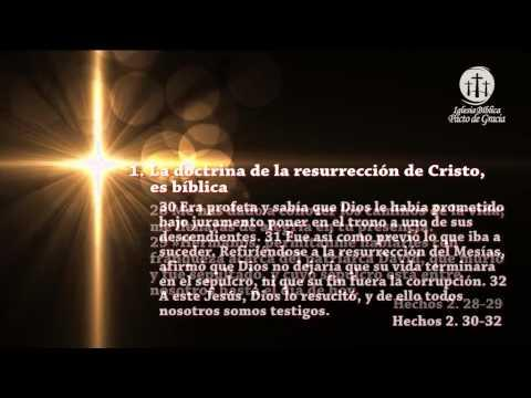 Jesucristo El Señor Ha Resucitado - Eddie Icaza