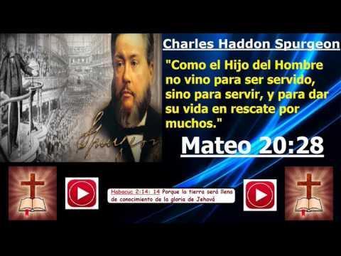 La Redención Particular - (Charles Haddon Spurgeon)