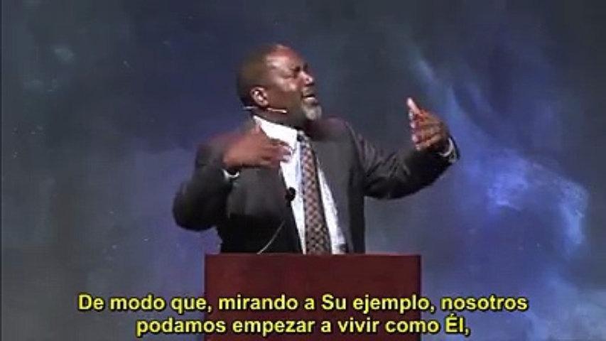 El porqué Jesús necesitaba morir - Conrad Mbewe