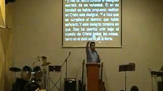 La voluntad de Dios - El Plan Eterno de Dios (1)