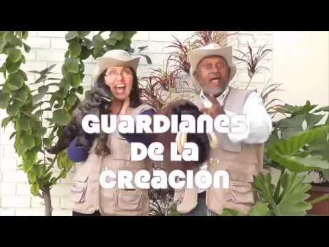 """""""Los Guardianes de la Creación"""" - Seminario"""