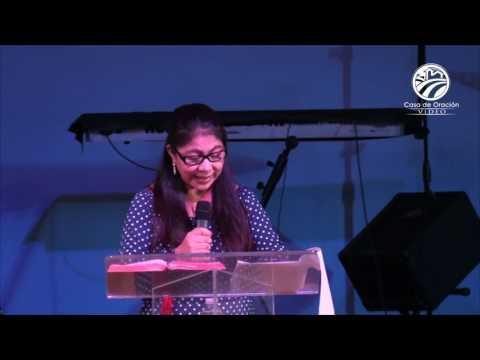 Desarrollemos la paciencia - Lourdes Sandoval