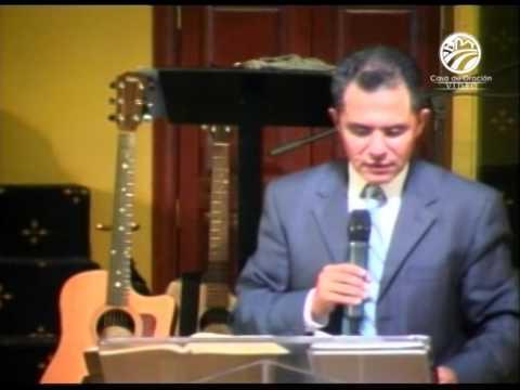 Hemos contaminado la casa de Dios - Parte 1 - Chuy García