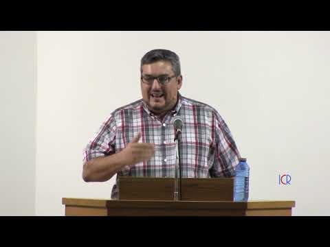 Xavi P. Patiño - La depresión espiritual, sus causas y los remedios - Salmo 42:1-11 y 43:1-5