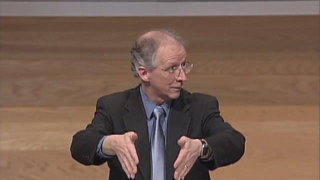 John Piper - The Strength of a Godly Woman: Hope in Her God