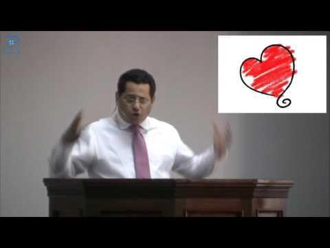 Pastor Héctor Santana. - Ganando el Corazón de Nuestros Hijos