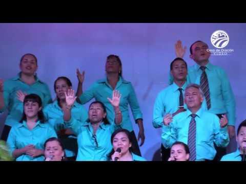 20 de Junio de 2017 - Chuy García - Alabanza y adoración