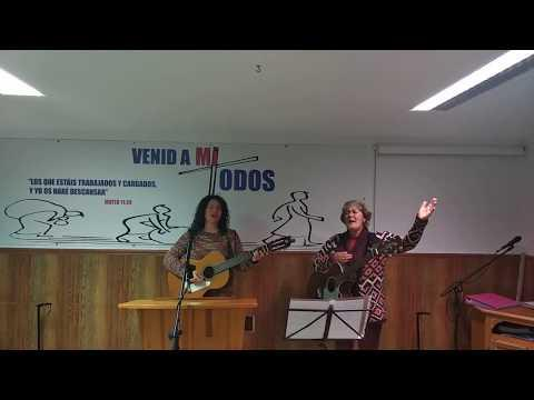 Isla Cristina Iglesia Evangélica Betania - Eres Dios eterno - Alabanza y adoración