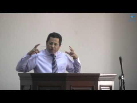 Pastor Héctor Santana - Conscientes De Nuestra Identidad, (Tito 3:7)