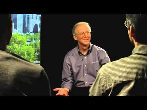 John Piper On Why He Chose This Year's Speakers