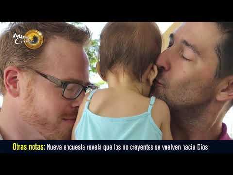 Chile aprueba ley para facilitar cambio se identidad sexual a LGBTI