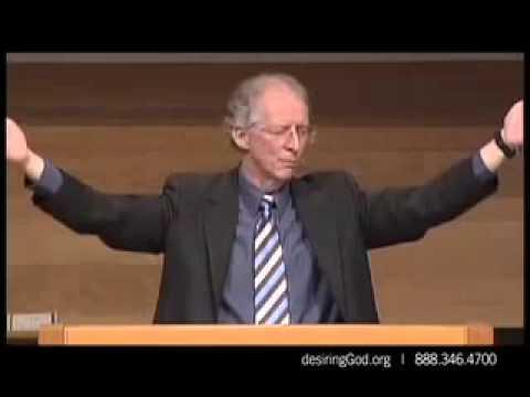 John Piper - Christians - Why Aren't We More Bold?