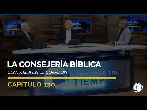 Entendiendo Los Tiempos - Temporada 2 - La Consejería Bíblica: Centrada en el corazón | Cap #130 |