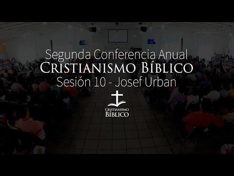 Josef Urban - Cristo: El Corazón Del Evangelio