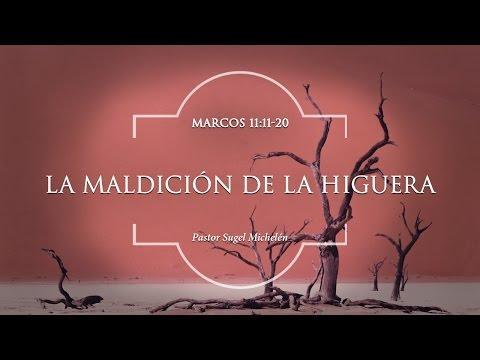 """Sugel Michelén / /""""La maldición de la higuera"""" Marcos 11:12-20"""