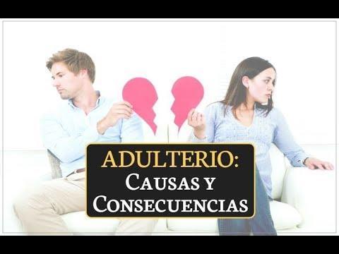 Juan Manuel Vaz - Adulterio Causas y Consecuencias