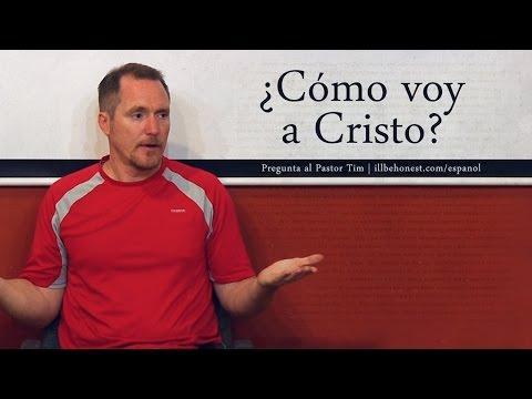 Tim Conway - ¿Cómo Voy A Cristo?