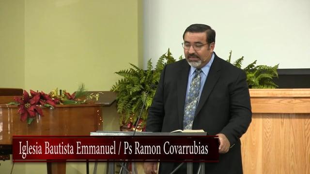 Ramon Covarrubias - La Oracion Centrada En Dios Pt 3