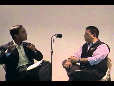 Donald De La Cruz con el Pastor Donald Herrera : Entrevista - La Ilegalidad del Legalismo   Parte 2