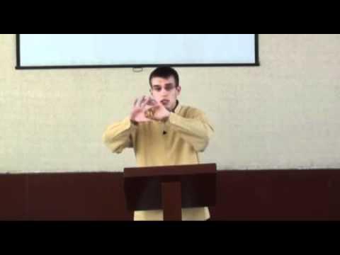 Josef Urban - El Nuevo Nacimiento No Viene Por Tu Religiosidad - Juan 3:1-10