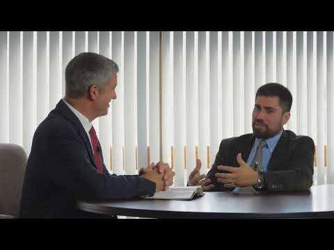 Conversaciones en español 8: Sobre la membresía -  Paul Washer