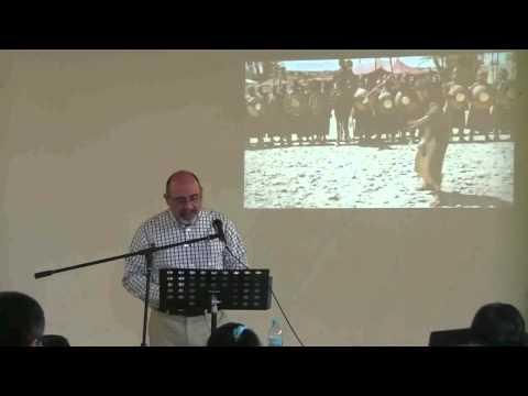 El Reino Parcial El Lugar De Dios Y El Rey De Dios - La Teología Bíblica 09
