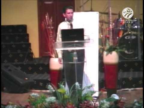 Evangelio de Mateo - 15 - Carlos Olivares