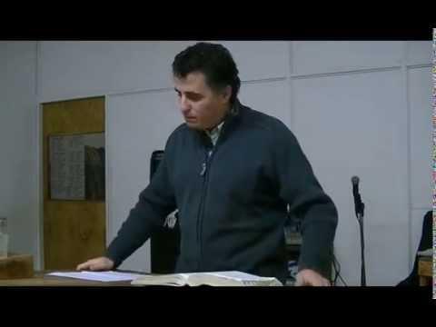 Jose Luis Peralta  - El Misterio Del Contentamiento Cristiano
