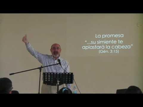 Sugel Michelen - La Teología Bíblica: Jesús a través de toda la Biblia #9
