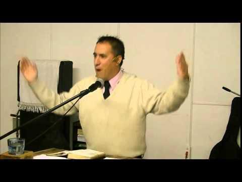 Victor Peralta - ¿Quien Dicen Que Soy?