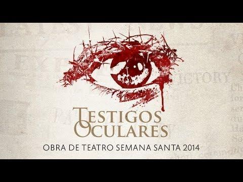 Obra de teatro -  Testigos Oculares
