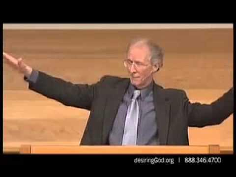 John Piper - Treasuring Christ Together