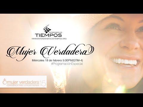 """Entendiendo Los Tiempos Cap -106 """"Mujer Verdadera"""""""