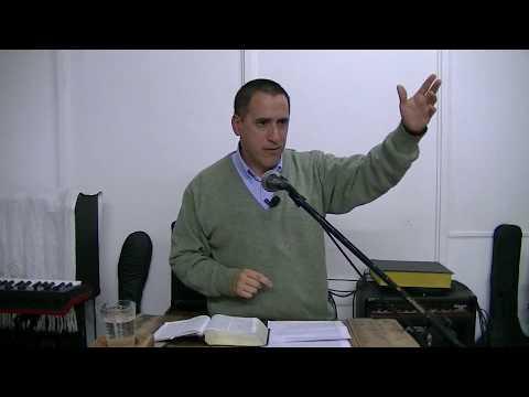 Víctor Peralta - El Cristiano y las Autoridades Civiles -  Romanos 13:1-7