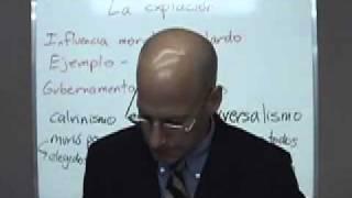 La Expiación -  Larry Trotter -- parte 2/2