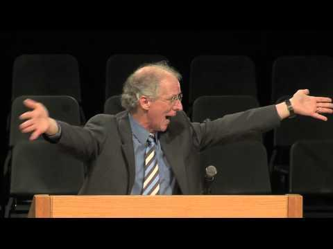 John Piper - Small Groups - Church Is More Than Preaching
