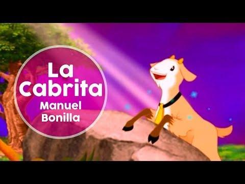 - La Cabrita - Viva El Amor - Manuel Bonilla ????????????